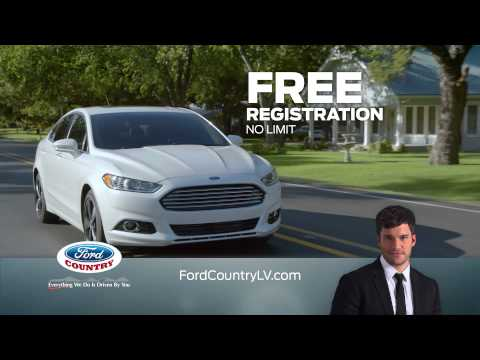 Labor Day Free Ride Sales Event @ Ford Country