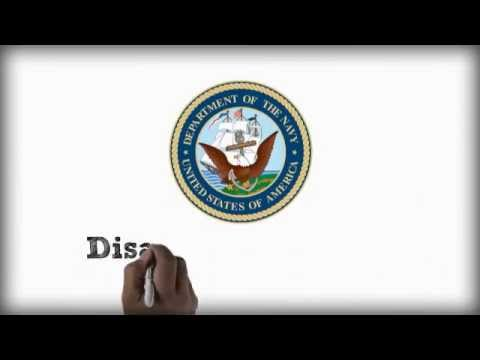 Navy and Marine Corps Disability Attorney Assistance