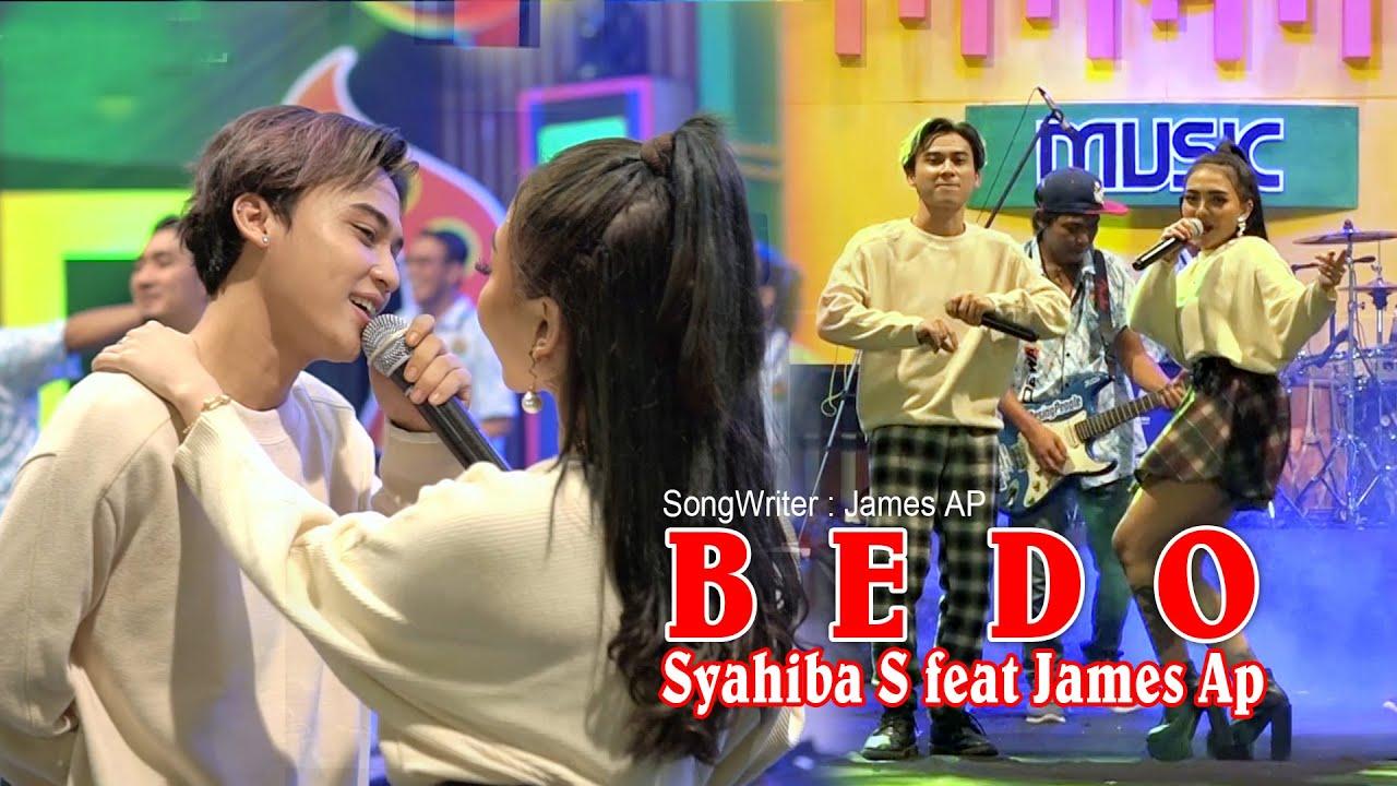 Syahiba Saufa Feat James AP - Bedo (Official Music Video)