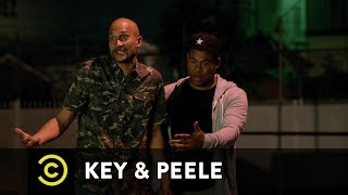 "Essential Key & Peele Sketches for the ""Get Out"" Fan"