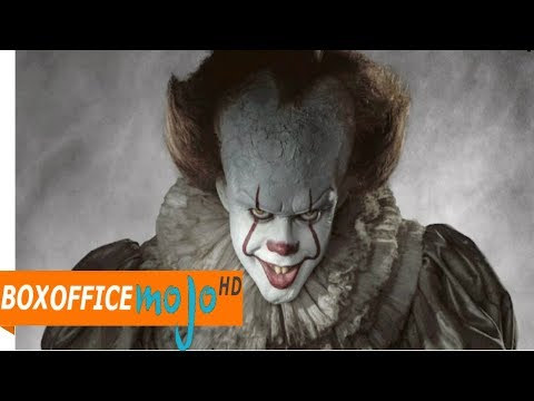 US Official Box Office | Weekend of Sep 8 - 10, 2017