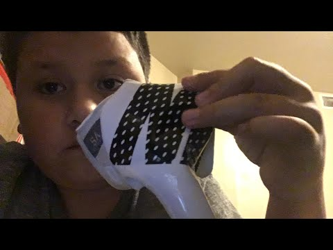 How to make football gloves sticky