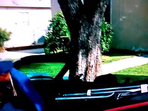 Friday Smokeys car breakdown