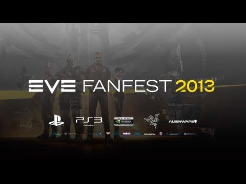 EVE Fanfest 2013: EVE Economy