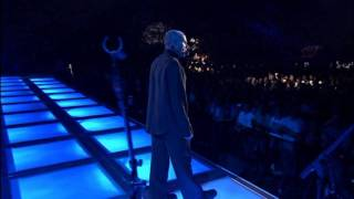 Phil Collins - In The Air Tonight LIVE HD
