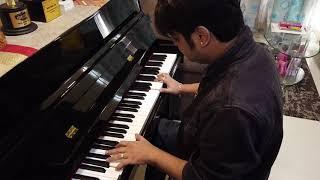 CHEAT INDIA: Phir Mulaaqat  Piano Version By Aditya Dev