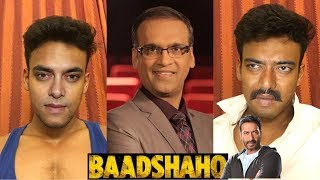 bollywood celebrities reaction on  Ajay devgn