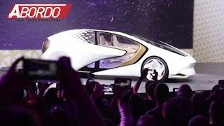 Llego el momento que todos temíamos, presentan un auto que funciona a base de Inteligencia Artificia