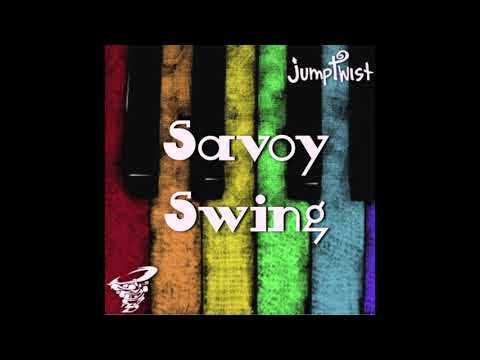 Jazz Gymnastics Floor Music | Savoy Swing