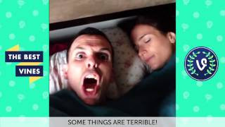 NEW Eh Bee Vine Compilation   BEST FUNNY Vines of 2014 2015 - Funny Baby Videos 2015