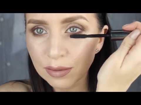 MUA Cosmetics Au Naturel Make-up