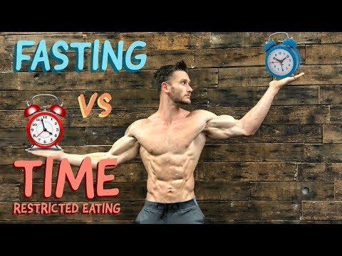 Intermittent Fasting vs. Time Restricted Eating- Thomas Delauer