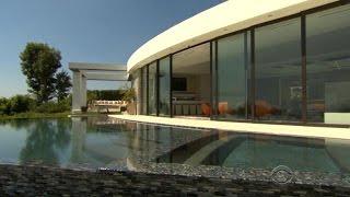 Inside $85M California mega mansion
