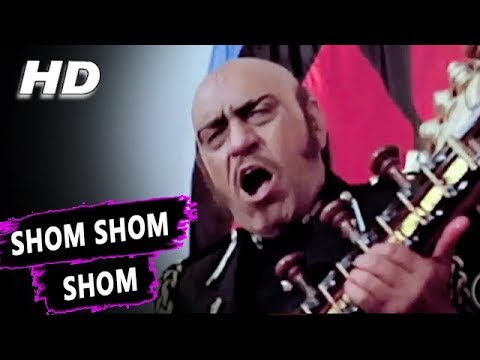 Xxx Mp4 Shom Shom Shom Amrish Puri Tahalka 1992 Songs Ekta Sohni 3gp Sex