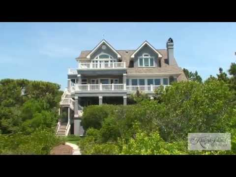 188 Bally Bunion Drive Kiawah Island, SC 29455 - Charleston Property Video