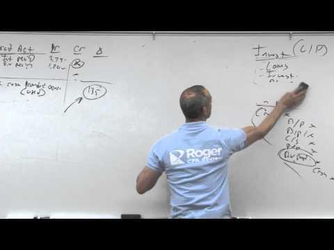 Statement of Cash Flows: Direct Method - Lesson 1