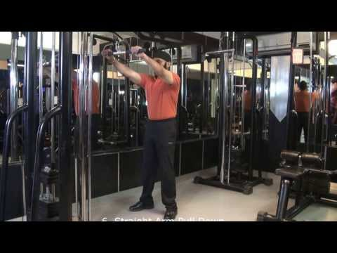10 Most Popular Back Exercises