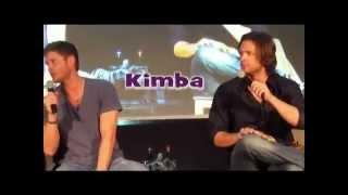 Happy Birthday Kimba