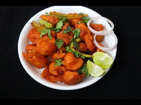 gobi 65 restaurant style-cauliflower 65 crispy-gobi fry crispy- how to make gobi 65