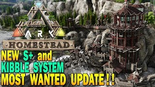 ark structures plus update Videos - 9tube tv