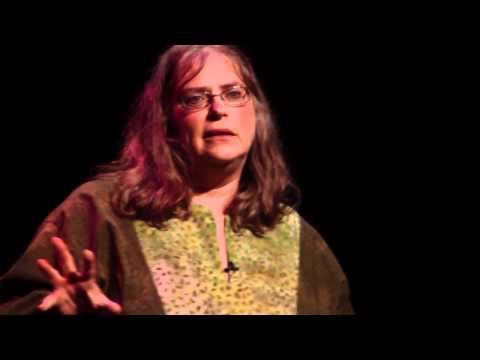 TEDxFullerton - Karen Atkinson - The Making A Hybrid (Artist)