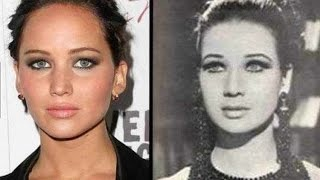 20 Celebrities and Their Past Lives