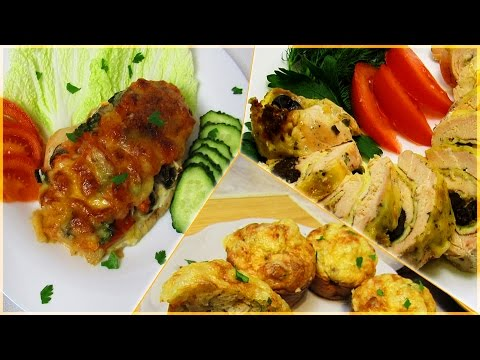 How To Cook Three Quick And Easy Chicken Simple Homemade Recipes Tuto