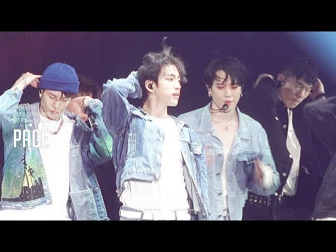 Xxx Mp4 4K 190616 KEEP SPINNING IN SEOUL PAGE GOT7 JINYOUNG FOCUS 3gp Sex