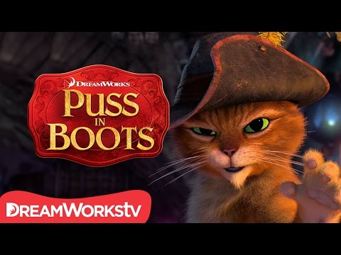Cat Facts!!! | NEW PUSS IN BOOTS