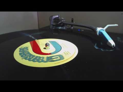 Flick Wilson - My Lady (45RPM)