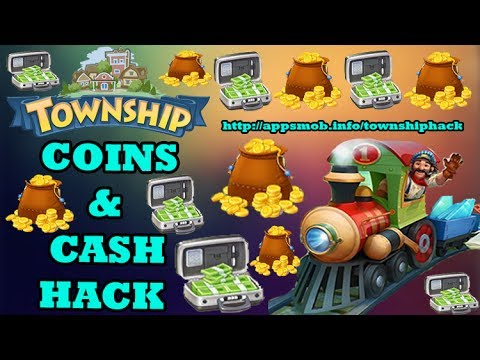 Township Hack - Free Coins and Cash (iOS/Android)