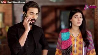 Piya Be Dardi - Episode 55 | A Plus