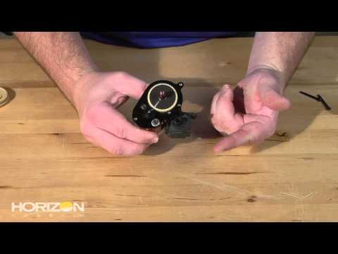 HorizonHobby.com How-To: Understanding RC Gearing
