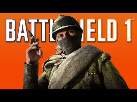 I WANT TO TRY MORE OPERATIONS | Battlefield 1 Multiplayer Gameplay | PS4 | 1080p 60fps