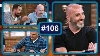 კაცები - გადაცემა 106