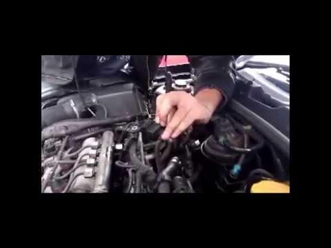 Vauxhall Opel Vectra 1.9 cdti MAP / Boost Sensor clean