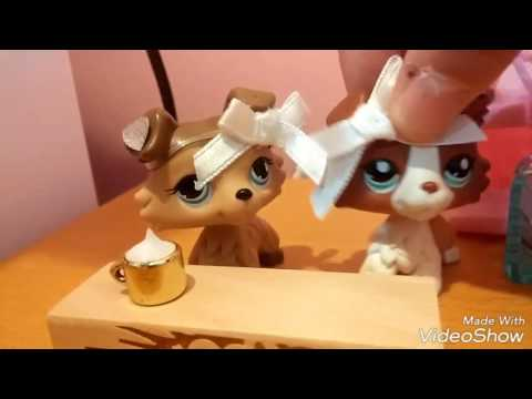 LPS Summer Camp Sisters Episode 2- Being Told No