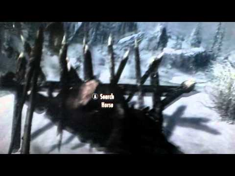 Xxx Mp4 CHECK OUT THIS FUCKING HORSE IN SKYRIM 3gp Sex