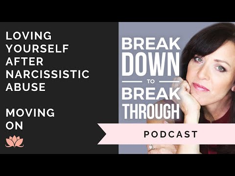 Learning To Love Yourself After a Life of Abuse