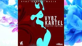 Vybz Kartel - Pretty Potion (Official Audio)