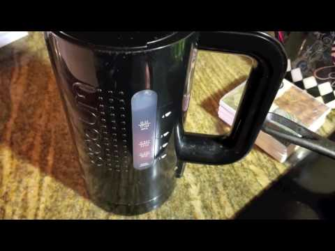 Water Kettle: More Uses than Just Coffee or Tea