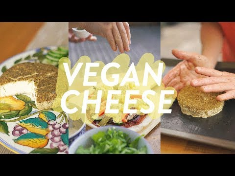 FIVE VEGAN CHEESE RECIPES | The Magic of Nutritional Yeast