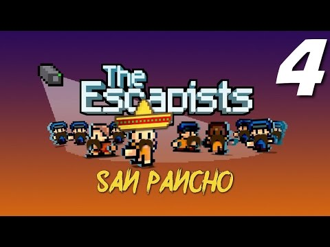 The Escapists   E04