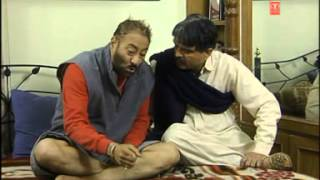 Tuhanu Vadh Pata-Bhana(Jaswinder Bhalla) Very Funny Punjabi Comedy Video