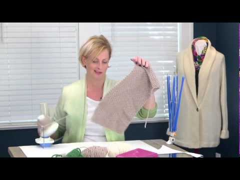 Knitting Help - Reusing Yarn