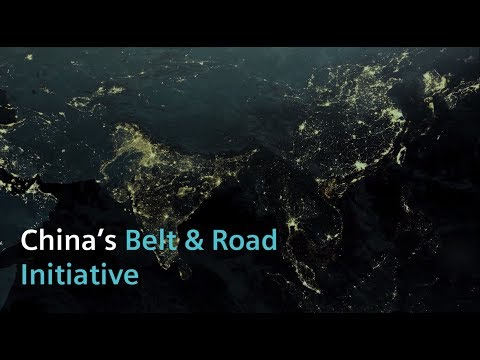 Why China's Belt & Road Initiative could benefit from multi-source financing