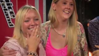 Top 15 best auditions The Voice Ireland