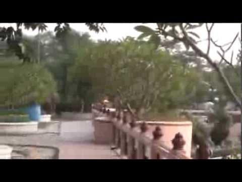 Lord Krishna's biggest Temple at Mayapur India