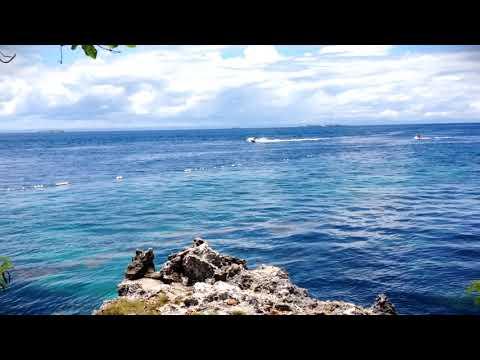 @ Tonggo Beach