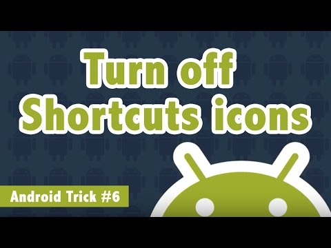 Turn Off Auto Update of Android Apps - Android Trick #6